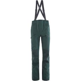 Klättermusen M's Brage Pants Spruce Green